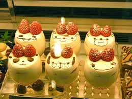 japanese pudding