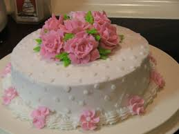 But I do Love Birthday Cake!