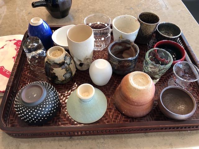 The Kyoto Hospitality Hour