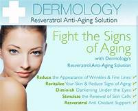 Return to Youth with Anti-Ageing??  Get Over It