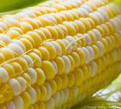 butter and sugar corn
